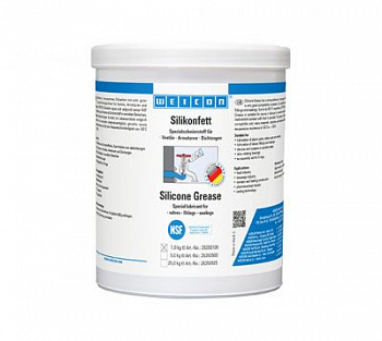 Weicon Silicone Grease