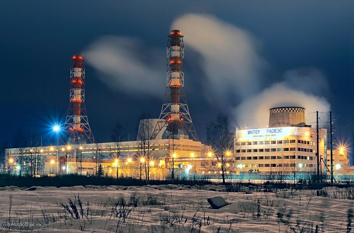 Высокотемпературные смазки для предприятий ТЭК