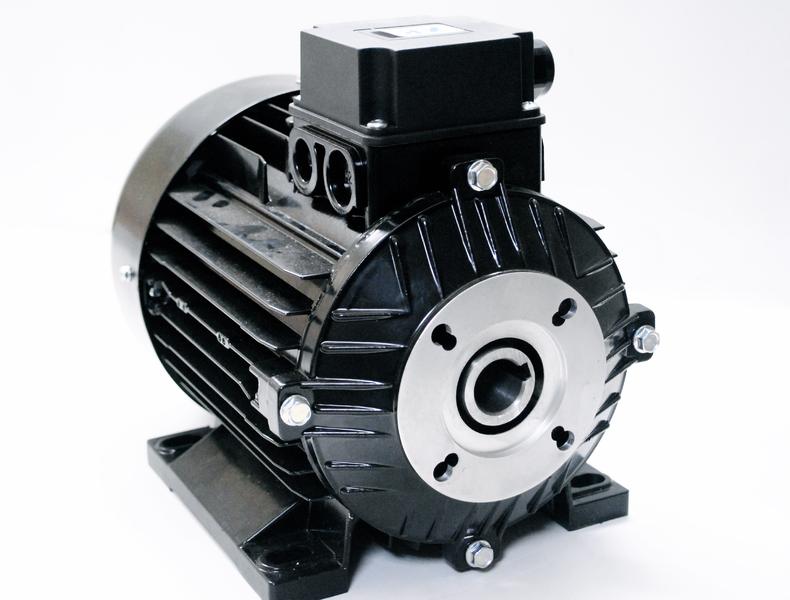Смазка и работа подшипников электродвигателей