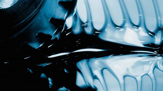 Смазки на базе синтетических масел
