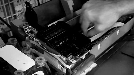 Смазочные материалы Интеравто для лазерных принтеров