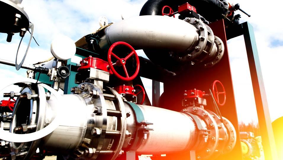 Смазки с широким диапазоном рабочих температур для арматуростроения