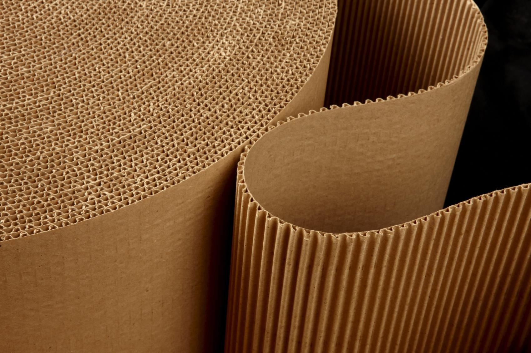 Смазочные материалы для производителей картона и бумажных фабрик