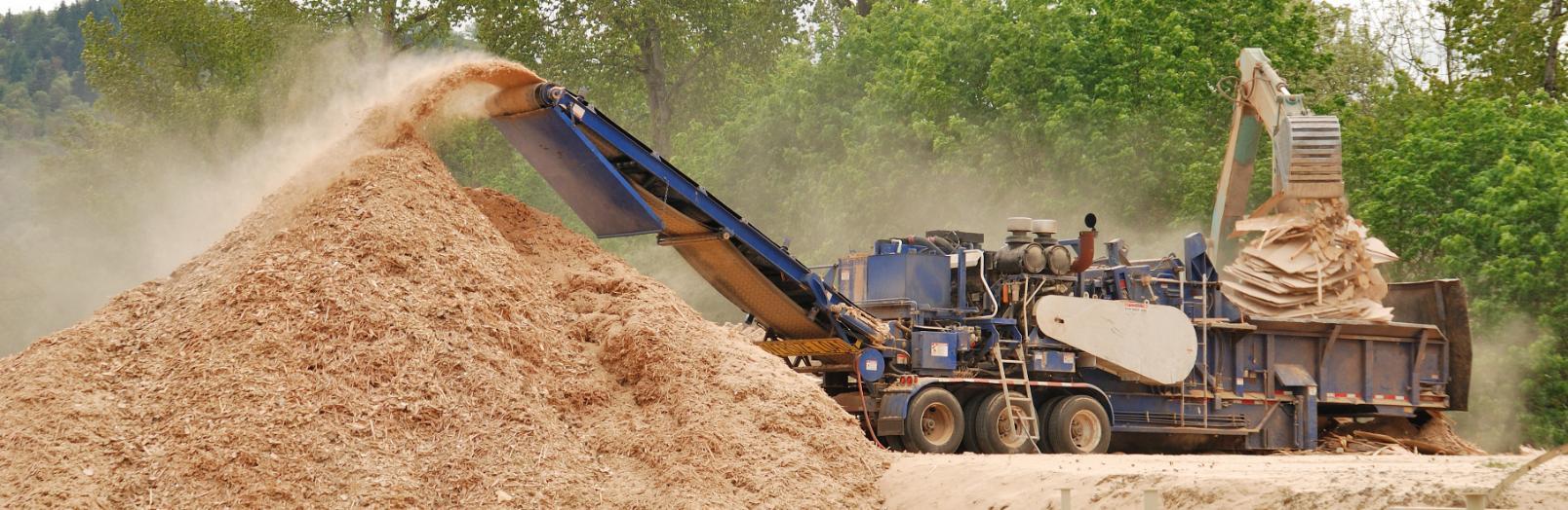 Смазки для лесоперерабатывающих производств, бумажных фабрик и пеллетных производств