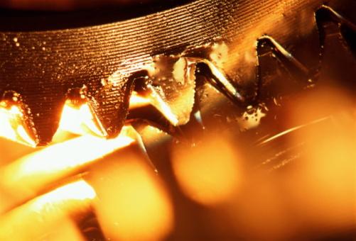 Смазочные материалы на основе синтетических базовых масел
